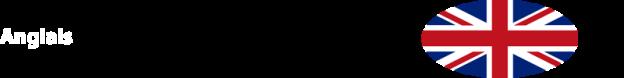Banière Anglais