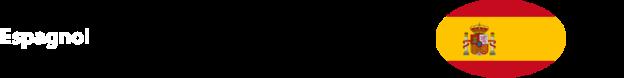 Banière Espagnol