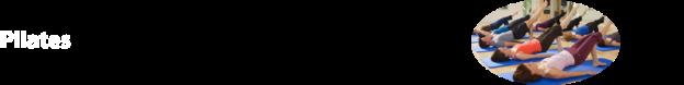Banière Pilates