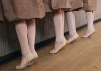 Danseuses - répétition spectacle - Amandine Angenard ©